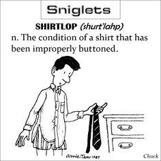Shirtlop