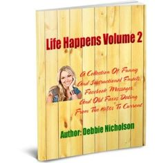 Life Happens Volume 2: A Collection Of Funny And Instructional Emails, Facebook Messages, And Old Faxes Dating From The 1980s To Current (Kindle Edition)  http://www.innoreviews.com/detail.php?p=B007JR02JG  B007JR02JG