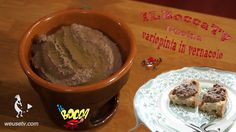 #Ilboccatv feat #weusetv - #Crostino #toscano...e a tavola #baccano