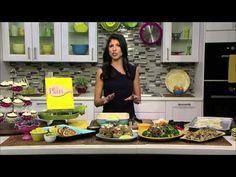 Lyn-Genet Recitas - The Plan: Cookbook - YouTube