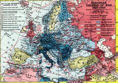 European Theater of War 1939-1945
