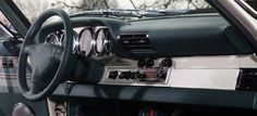 Kaege RETRO Porsche Stetten Pfalz Nostalgie 993 F-Modell