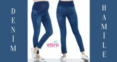 Ebru Maternity Jeans  Shop Online www.ebrumaternty.com WORLDWIDE DELIVERY Maternity Jeans, Delivery, Skinny Jeans, Pants, Shopping, Fashion, Skinny Fit Jeans, Moda, Trousers