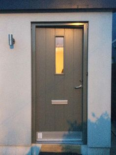 velfac doors - Google Search