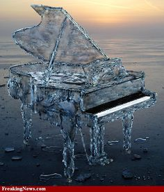 Water Piano pictures