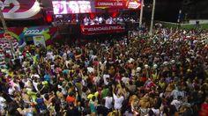Thiaguinho e Preta Gil cantam e agitam público http://newsevoce.com.br/carnaval/?p=53