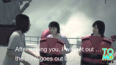 South Korea ferry disaster Heroes of the Sewol
