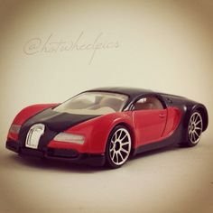 "Bugatti Veyron - 2003 Hot Wheels ""First Editions"" #hotwheels 