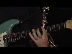 "Carl Verheyen ""Creating Melodic Lines"" - YouTube"
