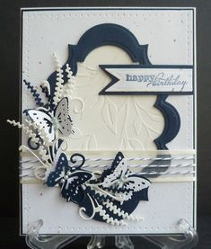 CAS182; SC397 by Mathilda - Cards and Paper Crafts at Splitcoaststampers