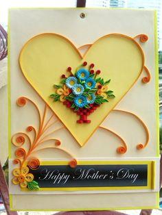 flower lagi.. happy mother's day.. thank again Nacha