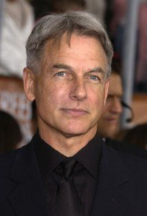 Am I old to think Mark Harmon is still hot?  Don't answer that because I don't want to know!!!