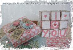 Scrap of Mind: Puzzle San Valentino