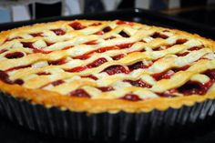 Ovu slatku pitu je lakše napraviti nego što vam se čini. Probajte!