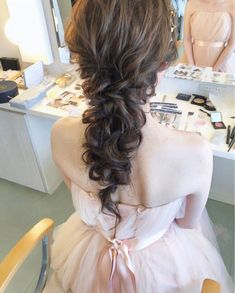 可愛らしく仕上げた編みおろしwedding hair??? Winter Hairstyles, Cool Hairstyles, Natural Beauty Tips, Party Fashion, Hair Goals, Hair Inspiration, Beauty Hacks, Beautiful Pictures, Wedding Decorations
