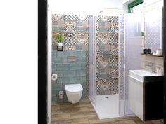 3D látványterv Mainzu Esenzia burkolattal #3dlátványterv #3dlátványtervezés #baustyl #lakberendezes #lakberendezesiotletek #stylehome #otthon #homedecor #inspiration #design #homeinspiration #interiordesign #interior #elevation #3dplan #bathroom #mainzu #mainzuesensia 3d Visualization, Bathroom Ideas, Bathtub, Home Decor, Bath, Standing Bath, Bathtubs, Decoration Home, Room Decor