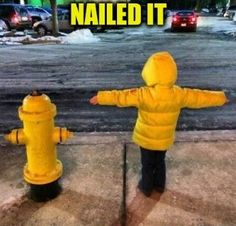 24 People Who Totally 'NAILED IT'