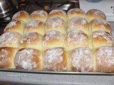 Amish Potato Photo by startnover Amish Recipes, Dutch Recipes, Bakery Recipes, Cooking Recipes, Bread Recipes, Friendship Bread Recipe, Amish Friendship Bread, Potato Rolls Recipe, Amish Bread