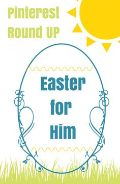 Easter basket ideas christian books for kids basket ideas easter for him pinterest round up negle Image collections