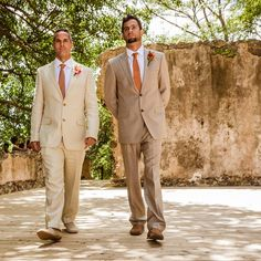 #groom & #bestman