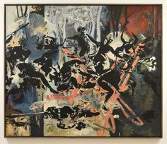 Uwe Wittwer, Bacchanal after Poussin, 2015, Parafin