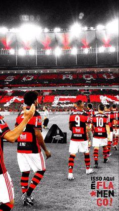 minha paixão vamos Flamengo