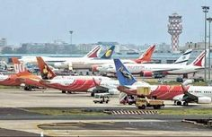 50 un-served airports, airstrips to be revived - The New Indian Express