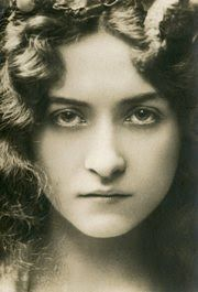 American stage and screen actress Maude Fealy (and appeared in nearly every film made by Cecil B. DeMille in the post silent film era - Wikipedia)