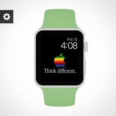 Apple Think Different  Check website link in bio  #applewatch #applewatchface #applewatchfaces #applewatchcustomfaces #wallpaper #applewatchwallpaper #watchface #watchos2 #watchos #apple #applestore #appstore #iphone #iphone5 #iphone5s #iphone6 #iphone6plus #iphone6s #iphone6splus #ipad #iphoneonly #applewatchsport #applewatchedition #thinkdifferent #applelogo