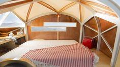 Мобильный дом на колесах за 1500 долларов - Путешествуем вместе