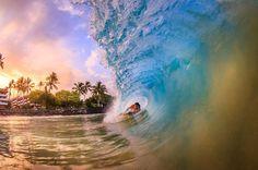 No olvides regar tus sueños sino los cuidas... se secarán -------------------------------------- Wake Up & Live! -------------------------------------- Fot.: J. Mikan #surf #surfing #surfer #paisaje #seascape #playa #beach #mar #sea #oceano #ocean #naturaleza #nature #agua #water #sol #sun #surfstyle #color