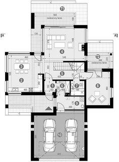 House Furniture Design, House Design, Construction, Planer, House Plans, New Homes, Floor Plans, Flooring, How To Plan