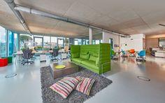 Freiheit.com Offices - Hamburg