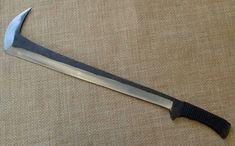 Wow. Nice blade!