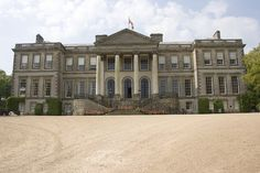 Ragley Hall by Jade Stokes Photography, via Flickr