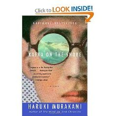 great Japanese fiction writer Murakami weaves a masterpiece