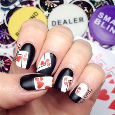 lynieczka #nail #nails #nailart