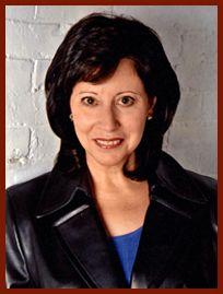 Linda Barnes, author of Carlotta Carlyle novels