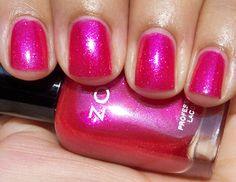**Zoya - Gilda (Sparkle Collection Summer 2010) / MakeupMasala via Flickr