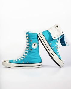 8fb140cb751302 Women s Chuck Taylor All Star X-Hi Knee High Knee High Sneakers