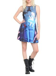 Disney Alice in Wonderland $34.50 TO 38.50 at HotTopic!