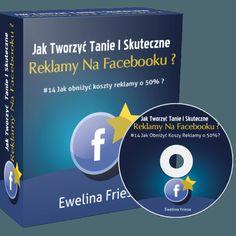 Chcesz więcej klientów? Oto kilka potężnych rzeczy jakich nauczysz się krok po kroku:  *    jak ustawić swoją pierwszą reklamę na Facebooku (jeżeli nigdy tego nie robiłeś) *    jakie błędy do tej pory popełniałeś, *    jak wyeliminować najczęstsze błędy ( nie tylko nowicjuszy), *    jakie elementy reklamy decydują o sukcesie lub porażce, *    jak znaleźć swój rynek, *    jak przyciągnąć odpowiednich klientów, *    jak systematycznie przejmować klientów od konkurencji,