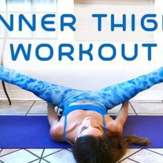 6 Exercises for a Flat Belly That You Can Do Right in a Chair - FoxHealthy - Health,Beauty,Lifestyle Inner Leg Workouts, Inner Thight Workout, Best Inner Thigh Workout, Best Ab Workout, Lower Ab Workouts, Toning Workouts, Workout Pics, Workout Ideas, Flat Belly Workout