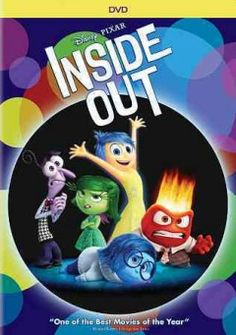COMING SOON - Availability: http://130.157.138.11/record=  Inside Out [DVD]