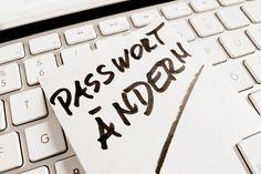 Internetnutzer kümmern sich kaum um Schutz ihrer Daten
