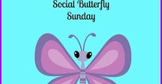 #SocialButterflySunday #linky #44 Family Friendly Posts