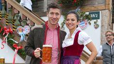 LIVE-Stream: FC Bayern München auf dem Oktoberfest 2015