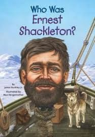 """Read """"Who Was Ernest Shackleton?"""" by James Buckley, Jr. As a boy he preferred reading sea stories to doing homework and, at age became an apprentice seaman. Subsequently, E. Reading Online, Books Online, Reluctant Readers, Do Homework, Homework Ideas, Reading Time, Reading Levels, Inspirational Books, Action Movies"""