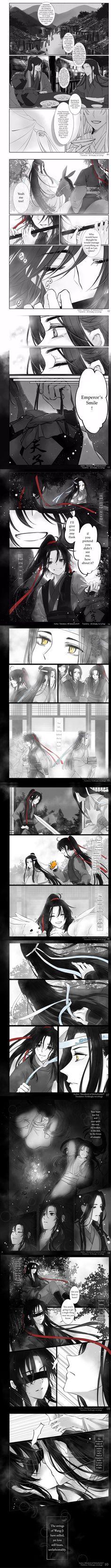 Chinese Cartoon, The Grandmaster, Gods Creation, Couple Art, Cute Gay, Miyazaki, Fujoshi, Doujinshi, Manga Anime