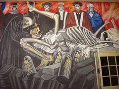 muralistas - Buscar con Google